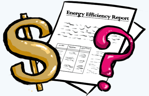 How Much does an Energy Rating Cost?